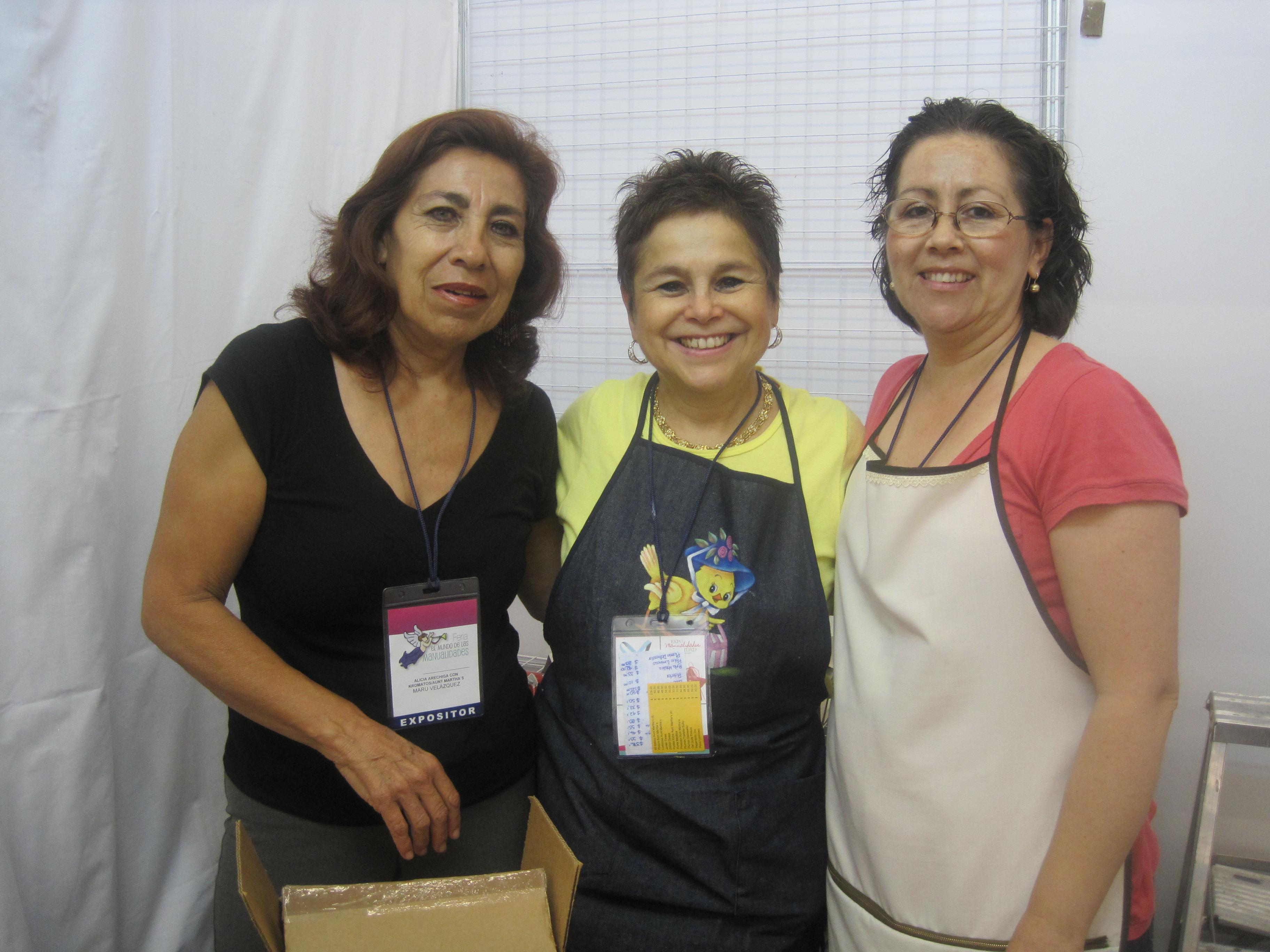 Mari y maestras de Guadalajara
